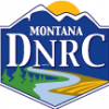 Montana Department of Natural Resources and Conservation Logo